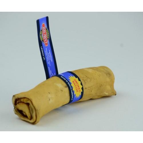 Hovädzia kožka slanina 14 cm