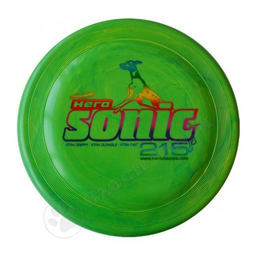 Dogfrisbee Hero Sonic 215