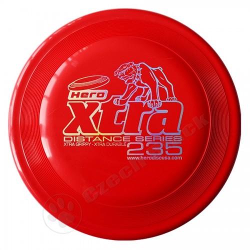 Dogfrisbee Hero Xtra Distance