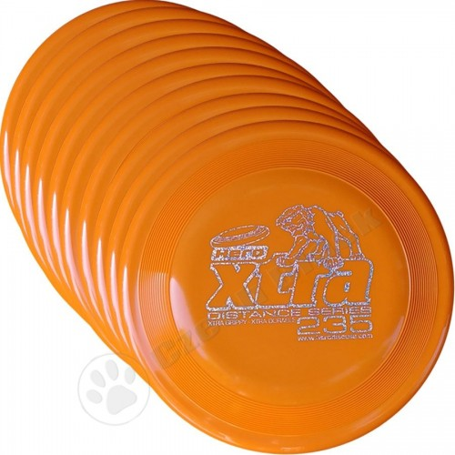 Dogfrisbee Hero Xtra Distance SET 10ks