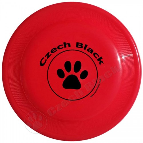 Dogfrisbee Fastback