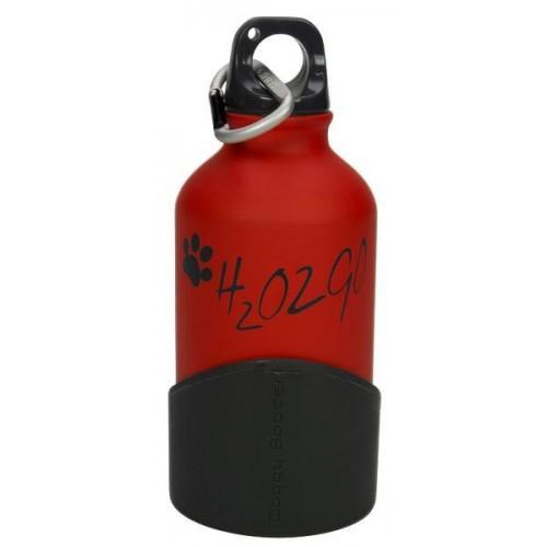 H2O2GO 350ml červená