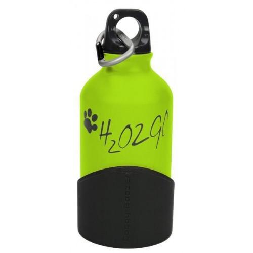 H2O2GO 350ml zelená