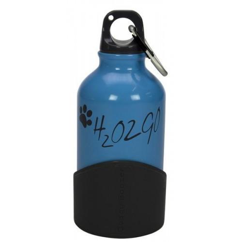H2O2GO 350ml modrá