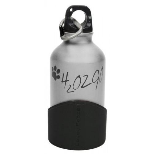 H2O2GO 350ml strieborná