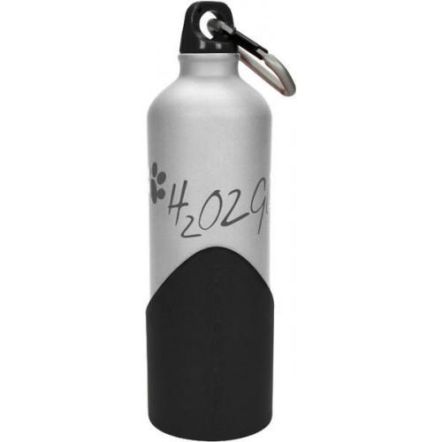 H2O2GO 750ml strieborná
