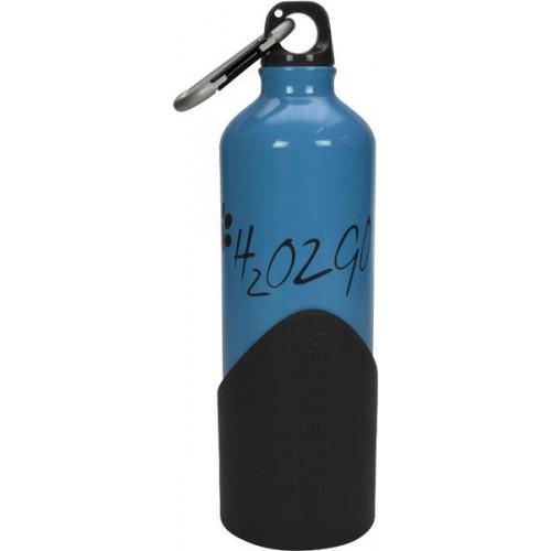 H2O2GO 750ml modrá