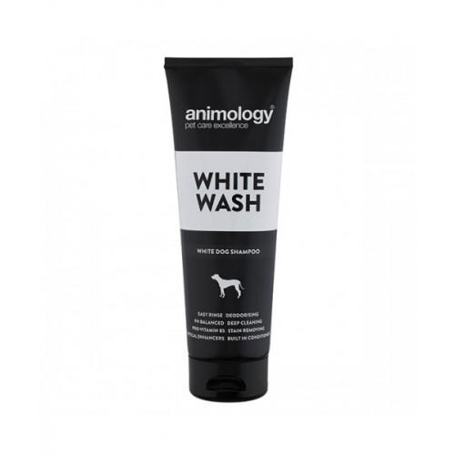 Šampón White Wash 250ml