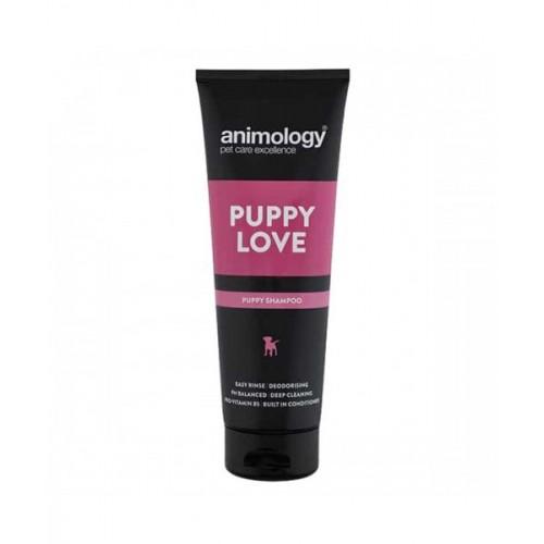 Šampón Puppy Love 250ml
