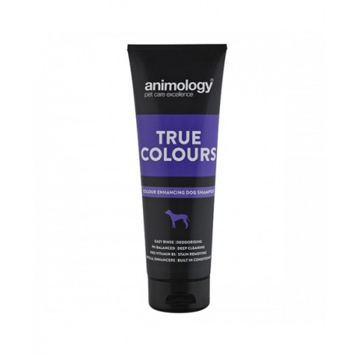 Šampón True Colours 250ml