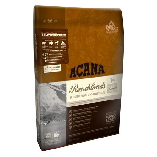 Acana Ranchlands 11,4 kg
