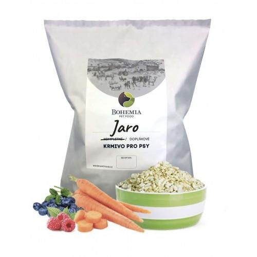 Sušená BARF príloha - Jar 2kg