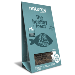 Naturea Treat - Rybacie kúsky