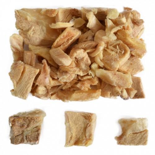 Kuracie prsia - sušené mrazom 90g