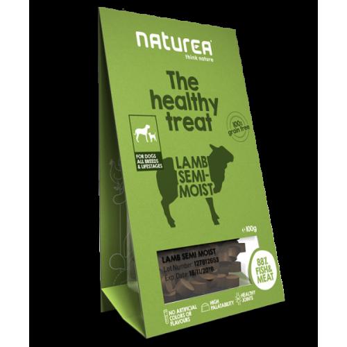 Naturea Treat - Jahňacie kúsky