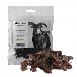 Muflónie mäso sušené 50g