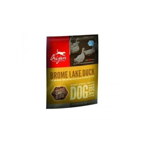 Orijen Free Run Duck pamlsky 92g