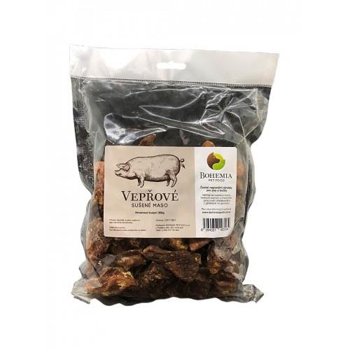 Bravčové mäso sušené 350g