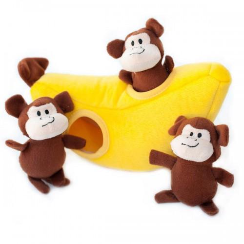 Opice v banáne