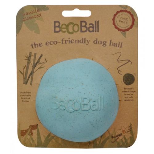 Loptička BecoBall modrá M