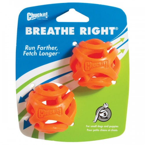 Chuckit! Breathe Right Small 2ks