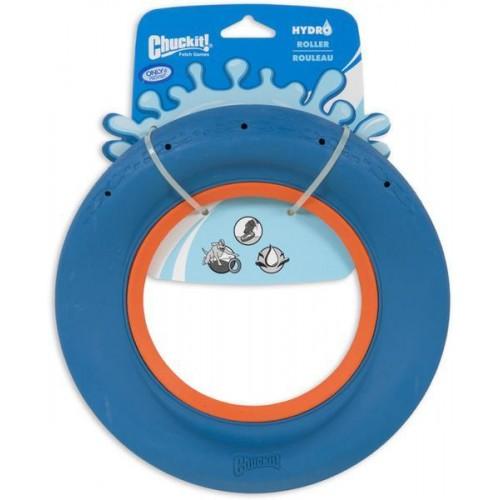 Kruh Hydroroller striekajúci vodu