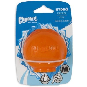 Chuckit! chladiaca loptička Hydrofreeze Medium