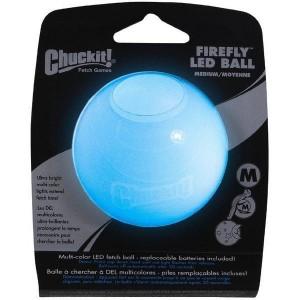 LED Svietiaca loptička Chuckit! Firefly