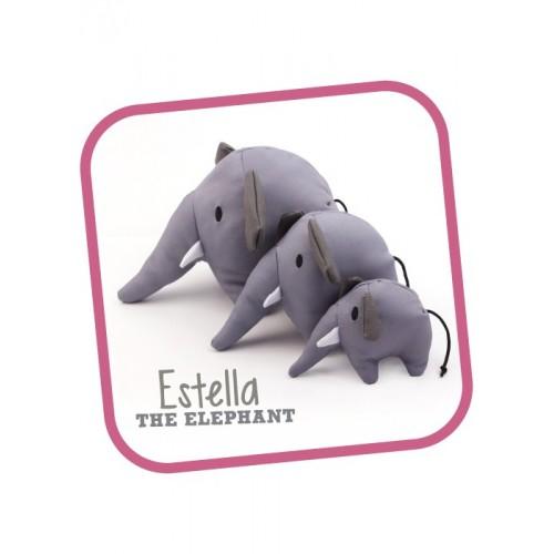 Sloník Estella BecoFamily