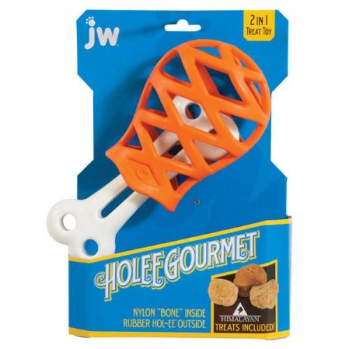 JW Holl-EE Kuracie stehno Medium