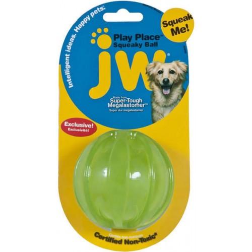 JW loptička pískajúca Small