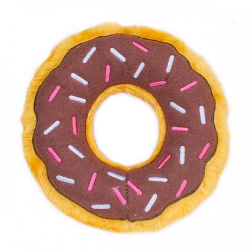 Donut čokoládový