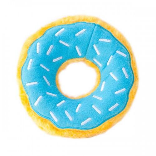 Donut Jumbo čučoriedkový