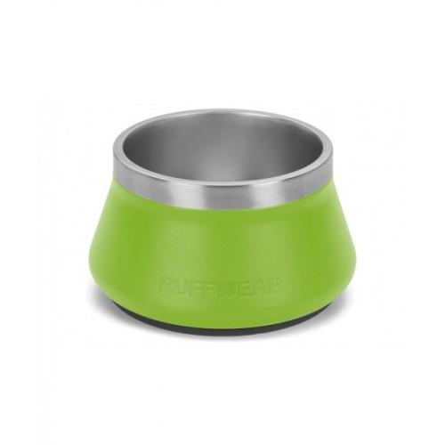 Miska Ruffwear Basecamp™ Bowl zelená