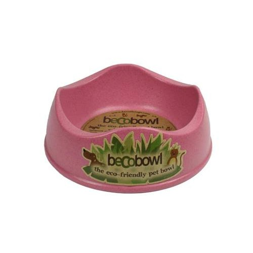 Miska BecoBowl ružová S