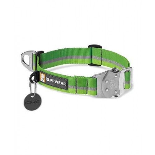 Obojok Ruffwear Top Rope™ meadow green