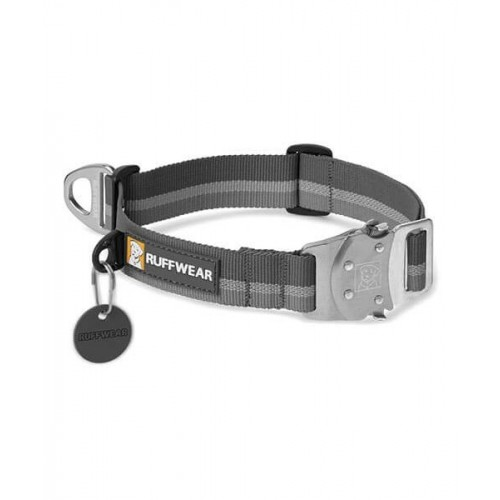 Obojok Ruffwear Top Rope™ twilight gray