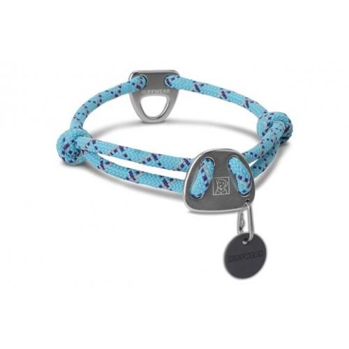 Obojok Ruffwear Knot-a-Collar™ blue atol