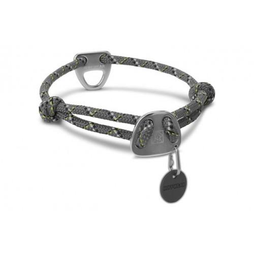 Obojok Ruffwear Knot-a-Collar™ granite gray