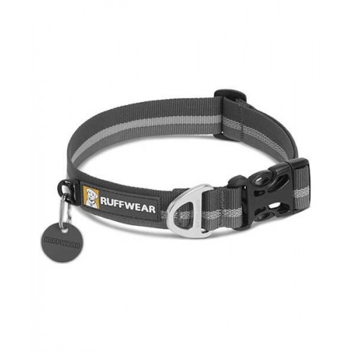Obojok Ruffwear Crag Collar™ twilight gray