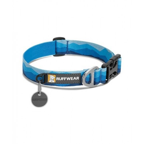 Obojok Ruffwear Hoopie™ blue mountain