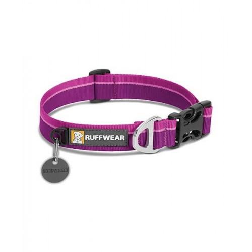 Obojok Ruffwear Hoopie™ purple dusk