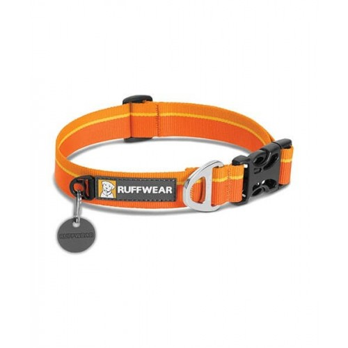 Obojok Ruffwear Hoopie™ orange
