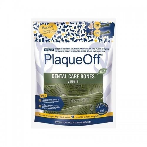 PlaqueOff Dental Bones Zeleninové 482g